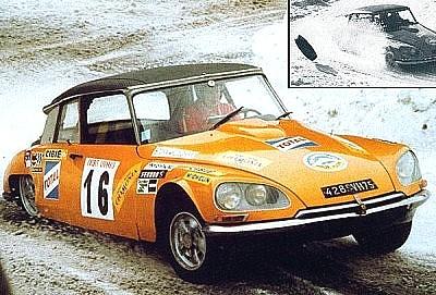 En attendant le Rallye Monte-Carlo Historique 2019 - Page 3 19722010