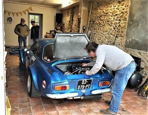 Rallye Monte-Carlo Historique 2018 - Page 2 19961310