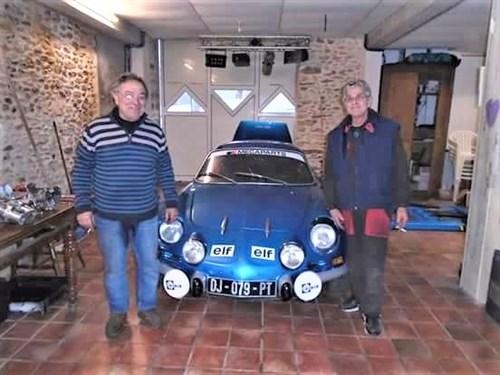 Rallye Monte-Carlo Historique 2018 - Page 2 26805310