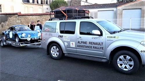 Rallye Monte-Carlo Historique 2018 - Page 2 27067710