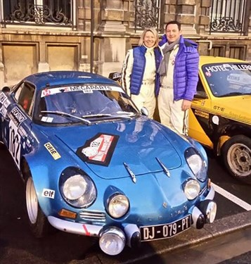 Rallye Monte-Carlo Historique 2018 - Page 2 27332010