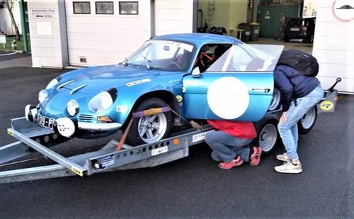 Rallye Monte-Carlo Historique 2018 - Page 2 27336910