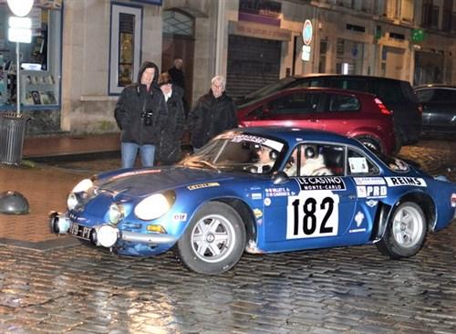 Rallye Monte-Carlo Historique 2018 - Page 5 Dsc_9110
