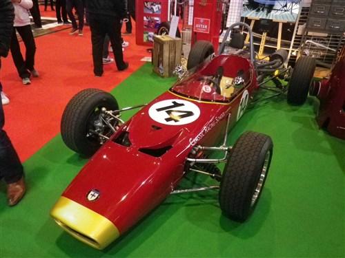 Epoqu'auto Lyon 2017 Imgp1730