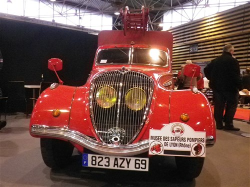 Epoqu'auto Lyon 2017 Imgp1828