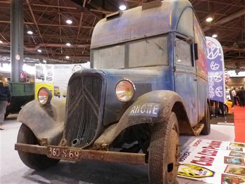 Epoqu'auto Lyon 2017 Imgp1848