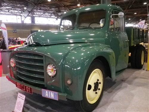 Epoqu'auto Lyon 2017 Imgp1849