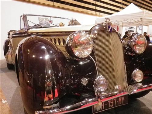 Epoqu'auto Lyon 2017 Imgp1854