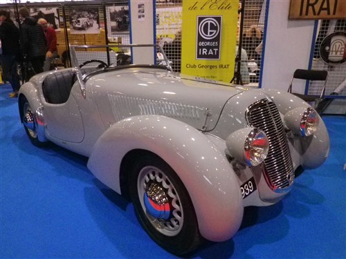Epoqu'auto Lyon 2017 Imgp1857