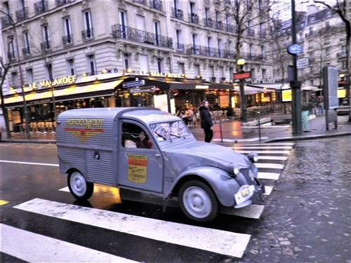 Traversée de Paris hivernale du 7 janvier 2018 Imgp2076