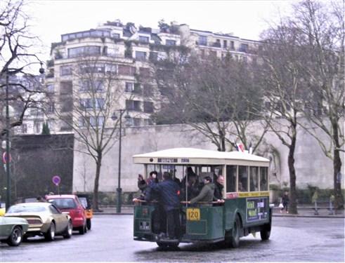 Traversée de Paris hivernale du 7 janvier 2018 Imgp2086