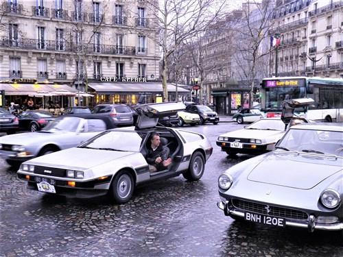 Traversée de Paris hivernale du 7 janvier 2018 Imgp2093