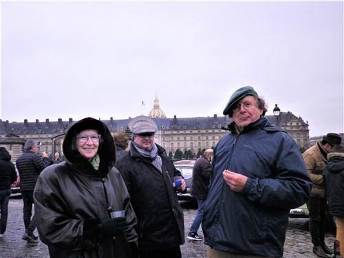 Traversée de Paris hivernale du 7 janvier 2018 Imgp2110