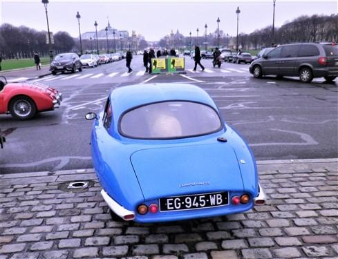 Traversée de Paris hivernale du 7 janvier 2018 Imgp2119