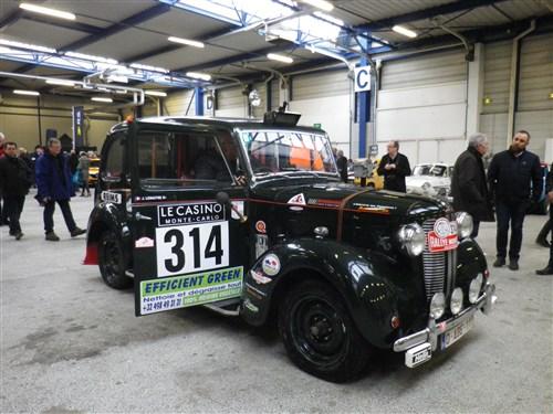 Rallye Monte-Carlo Historique 2018 - Page 4 Imgp2135