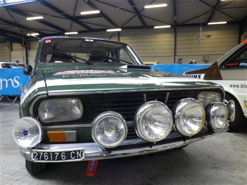 Rallye Monte-Carlo Historique 2018 - Page 4 Imgp2138