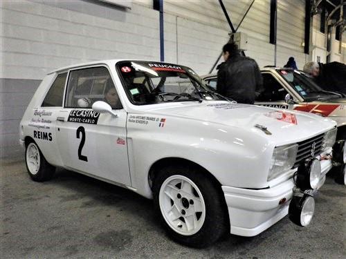 Rallye Monte-Carlo Historique 2018 - Page 4 Imgp2141