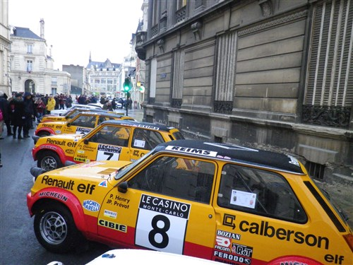 Rallye Monte-Carlo Historique 2018 - Page 3 Imgp2211