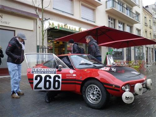 Rallye Monte-Carlo Historique 2018 - Page 3 Imgp2214
