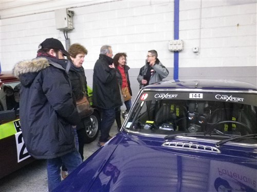 Rallye Monte-Carlo Historique 2018 - Page 3 Imgp2217