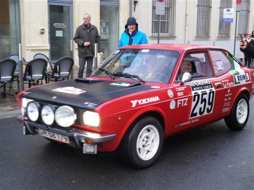 Rallye Monte-Carlo Historique 2018 - Page 4 Imgp2231