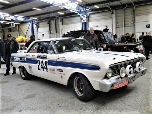Rallye Monte-Carlo Historique 2018 - Page 4 Imgp2235