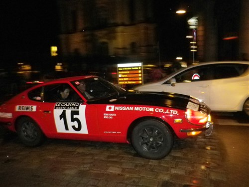 Rallye Monte-Carlo Historique 2018 - Page 4 Imgp2246