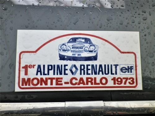 Rallye Monte-Carlo Historique 2018 - Page 4 Imgp2257