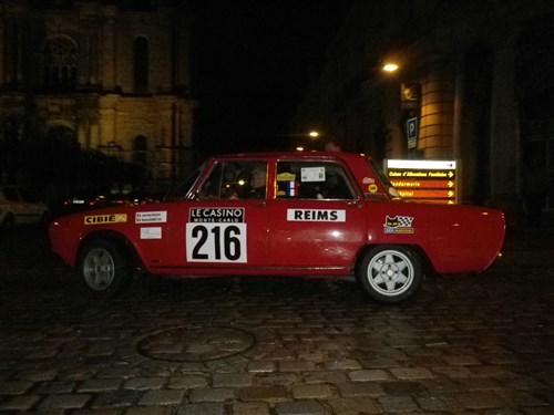 Rallye Monte-Carlo Historique 2018 - Page 4 Imgp2324