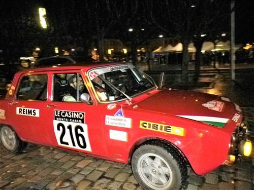 Rallye Monte-Carlo Historique 2018 - Page 4 Imgp2325