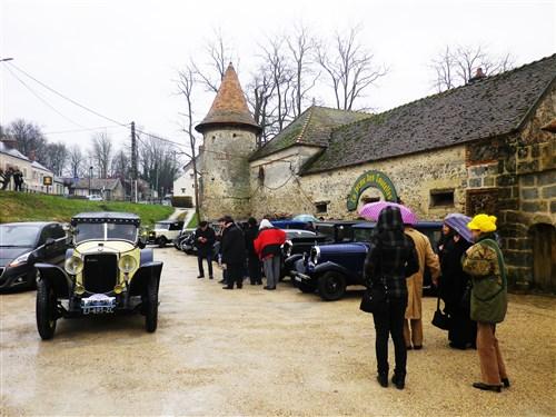 Fêtes des Grand-Mères Automobiles le dimanche 4 mars 2018 Imgp2486