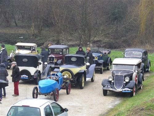 Fêtes des Grand-Mères Automobiles le dimanche 4 mars 2018 Imgp2487