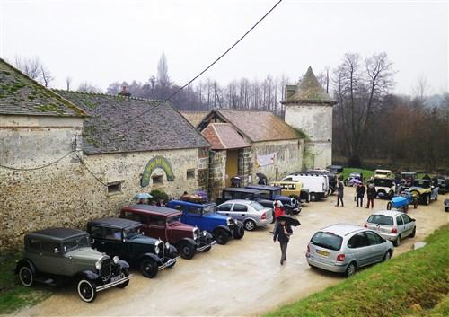 Fêtes des Grand-Mères Automobiles le dimanche 4 mars 2018 Imgp2489