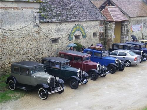 Fêtes des Grand-Mères Automobiles le dimanche 4 mars 2018 Imgp2490