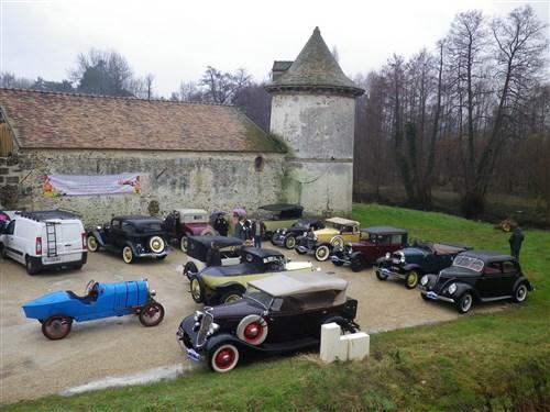 Fêtes des Grand-Mères Automobiles le dimanche 4 mars 2018 Imgp2491
