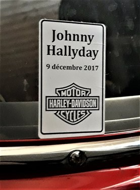 Hommage à JOHNNY  Jh10