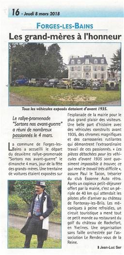 Le Rendez-Vous de la Reine dans la presse locale ou nationale - Page 3 Le_ryp12