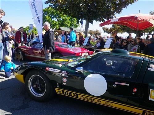 Morges, Swiss Classic British Car Meeting, 7 octobre 2017 Morges22