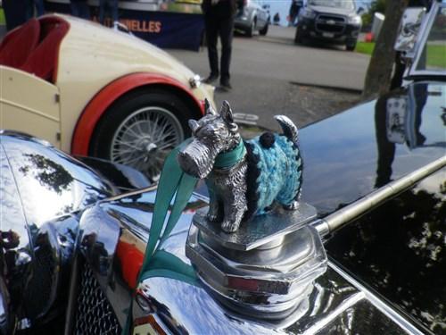 Morges, Swiss Classic British Car Meeting, 7 octobre 2017 Morges43
