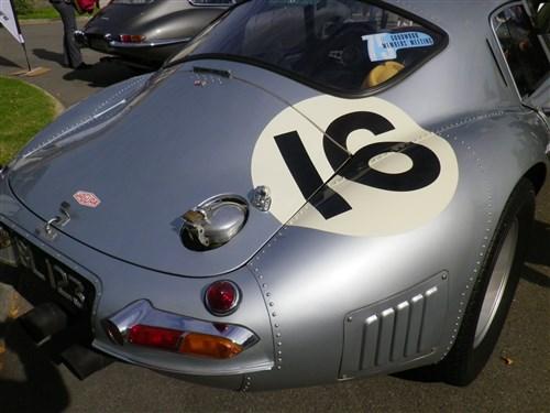 Morges, Swiss Classic British Car Meeting, 7 octobre 2017 Morges48