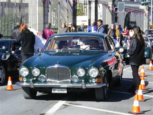 Morges, Swiss Classic British Car Meeting, 7 octobre 2017 Morges56