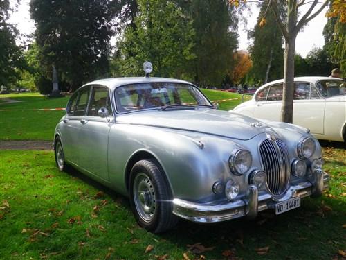 Morges, Swiss Classic British Car Meeting, 7 octobre 2017 Morges68