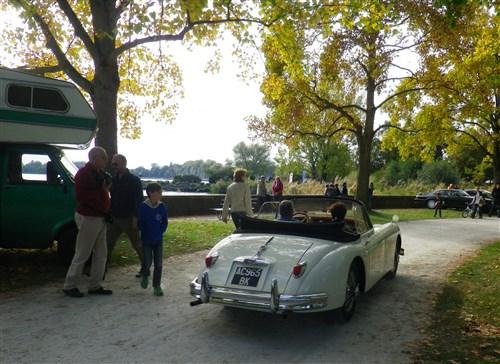 Morges, Swiss Classic British Car Meeting, 7 octobre 2017 Morges72