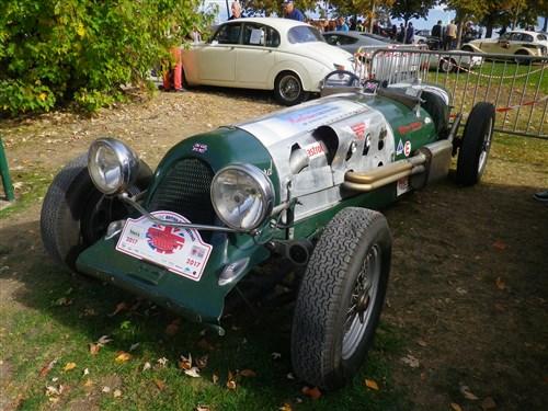 Morges, Swiss Classic British Car Meeting, 7 octobre 2017 Morges81