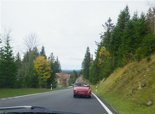 Morges, Swiss Classic British Car Meeting, 7 octobre 2017 Morges88