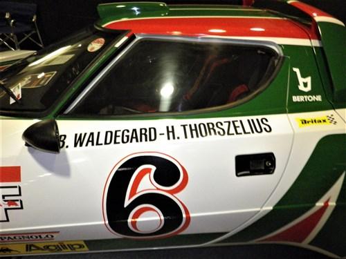 En attendant le Rallye Monte-Carlo Historique 2019 - Page 3 Stone110
