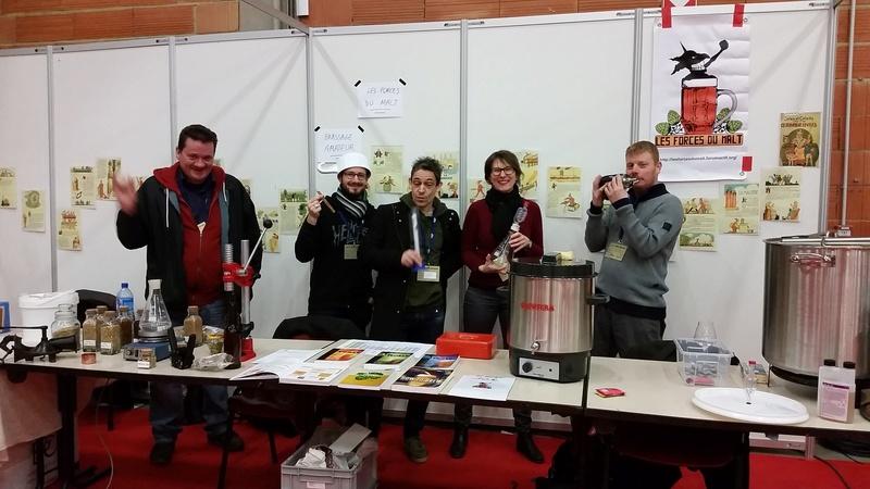 24-25/03 - AL'BIERE - Festival à Albi 20180310