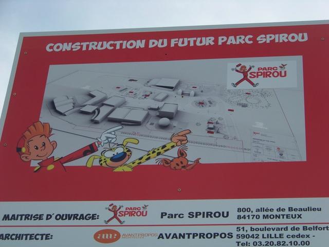 [France] Parc Spirou Provence (16 juin 2018) - Page 5 100_0414