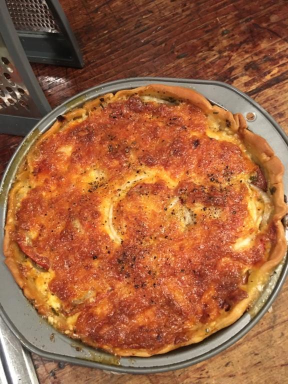 Tomato Pie 8ba71410