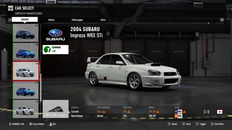 FM7 Time Attack | Open HP (FWD/RWD/AWD) - Sonoma GP Circuit 00001_15
